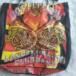 liondragon Bags - Sgt. Peppers Lonely Hearts Club Band Bag